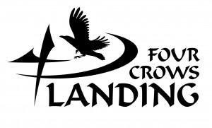 Four Crows Landing